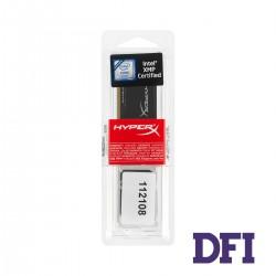Модуль памяти SO-DIMM DDR4 16GB 3200MHz PC4-25600 HyperX Impact Series, 1.2V,  CL20 (HX432S20IB/16)
