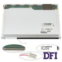 Матрица 15.4 LP154WX4-TLC3 (1280*800, 30pin, 1CCFL, NORMAL, глянец, разъем справа вверху) для ноутбука