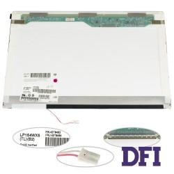 Матрица 15.4 LP154WX5-TLB2 (1280*800, 30pin, 1CCFL, NORMAL, глянцевая, разъем справа вверху) для ноутбука