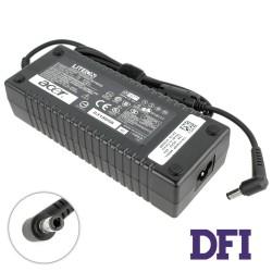 Оригинальный блок питания для ноутбука ACER 19V, 7.1A, 135W, 5.5*2.5мм, black (без кабеля !)