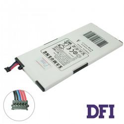 Батарея для планшета Samsung (Galaxy Tab GT-P1000, GT-P1000N, GT-P1010) 3.7V 4000mAh  (SP4960C3A)14.8Wh (original)