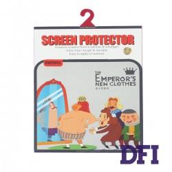 Защитная плёнка REMAX High Definition Protection Глянец , защита от царапин , для iPAD mini 2 / mini 3