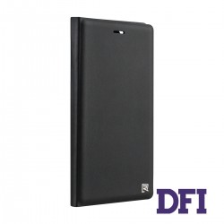 Чехол REMAX Книжка , кожа ,  для iPhone 6 Plus / 6S Plus , черный