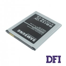 Батарея для смартфона Samsung (Galaxy Mega 6.3 I9200) 3.8V 3200mAh 12.16Whr (B700BC) (high copy)