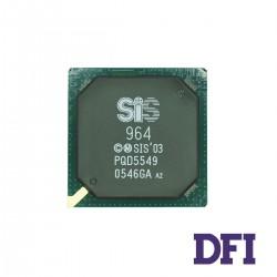 Микросхема SIS 964 южный мост для ноутбука