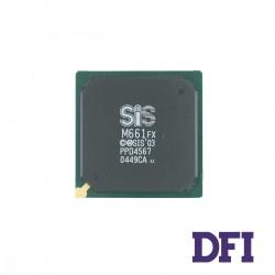 Микросхема SIS M661FX северный мост для ноутбука