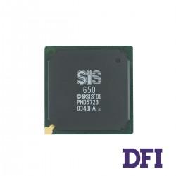 Микросхема SIS 650 северный мост для ноутбука