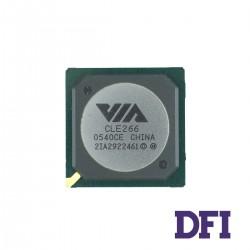 Микросхема VIA CLE266 северный мост для ноутбука