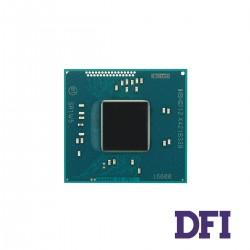 Процессор INTEL Celeron N2807 (Bay Trail-M, Dual-Core, 1.58-2.167Ghz, 1Mb L2, TDP 4.3W, Socket FCBGA1170) для ноутбука (SR1W5)