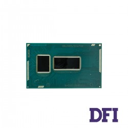 Процессор INTEL Core i3-5020U (Broadwell, Dual Core, 2.2Ghz, 3Mb L3, TDP 15W, Socket BGA) для ноутбука (SR240)