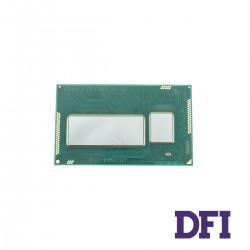 Процессор INTEL Core i3-4010U (Haswell, Dual Core, 1.7Ghz, 3Mb L3, TDP 15W, Socket BGA1168) для ноутбука (SR16Q) (Ref.)