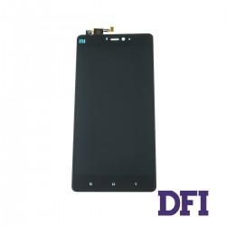 Модуль матрица + тачскрин для Xiaomi Mi4i, white