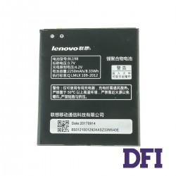 Батарея для смартфона Lenovo BL198 (A830, A850, A858, K860, S880, S890) 3.7V 2200mAh
