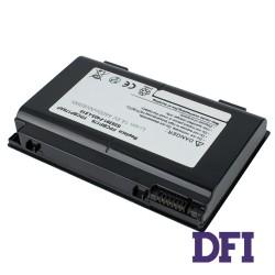 Батарея для ноутбука Fujitsu FPCBP176 (LifeBook: E780, E8410, E8420, AH550 series) 14.4V 4400mAh Black