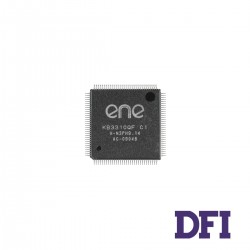 Микросхема ENE KB3310QF C1 (TQFP-128) для ноутбука