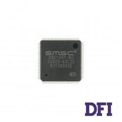 Микросхема SMSC KBC1091-NU (TQFP-128) для ноутбука