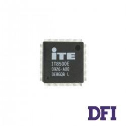 Микросхема ITE IT8500E AX0 (QFP-128) для ноутбука