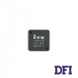 Микросхема ITE IT8511TE BXA (QFP-160) для ноутбука