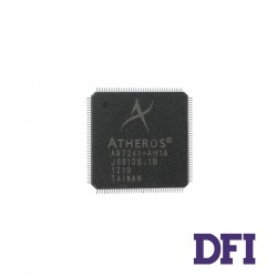 Микросхема Atheros AR7241-AH1A для ноутбука