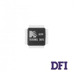 Микросхема Realtek ALC201 звуковая карта для ноутбука