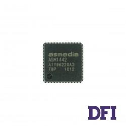 Микросхема ASMedia ASM1442 для ноутбука