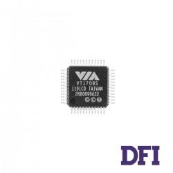 Микросхема VIA VT1708S звуковая карта для ноутбука