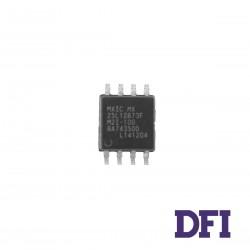 Микросхема Macronix International MX25L12873FM2I-10G SOP-8PIN для ноутбука