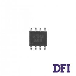 Микросхема uPI Semiconductor uP7704U8 для ноутбука
