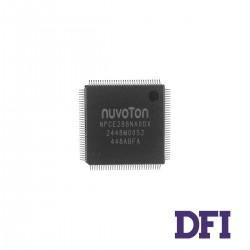 Микросхема Nuvoton NPCE288NA0DX (TQFP-128) для ноутбука (NPCE288NAODX)