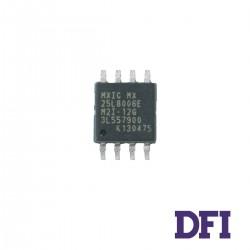 Микросхема Macronix International MX25L8006EM2I-12G для ноутбука