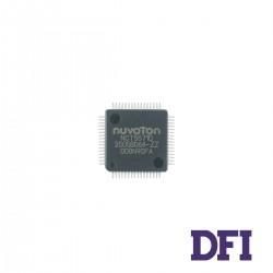 Микросхема Nuvoton NCT5571D для ноутбука