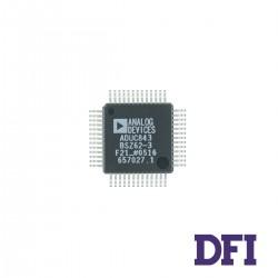Микросхема Analog Devices ADUC843BSZ62-3 для ноутбука