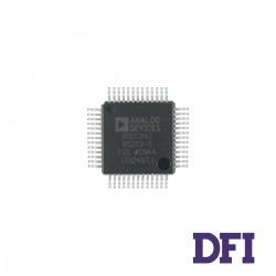 Микросхема Analog Devices ADUC842BSZ62-5 для ноутбука