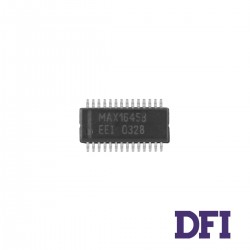 Микросхема MAXIM MAX1645BEEI контроллер заряда батареи для ноутбука