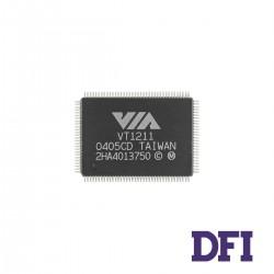 Микросхема VIA VT1211 для ноутбука