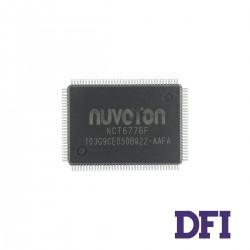 Микросхема Nuvoton NCT6776F для ноутбука