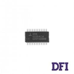 Микросхема Intersil IPM6220ACA для ноутбука