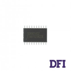 Микросхема Fairchild Semiconductor SG6901ASZ для ноутбука