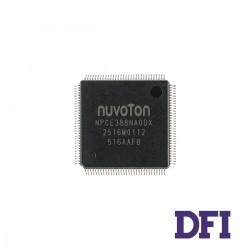 Микросхема Nuvoton NPCE388NA0DX (NPCE388NAODX) для ноутбука