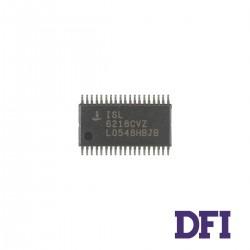 Микросхема Intersil ISL6218CVZ для ноутбука