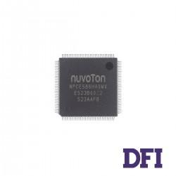 Микросхема Nuvoton NPCE586HA0MX для ноутбука (NPCE586HAOMX)