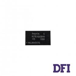 Микросхема Hynix H5TQ1G63BFR для ноутбука