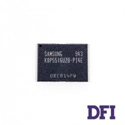 Микросхема Samsung K8P5516UZB-PI4E для ноутбука