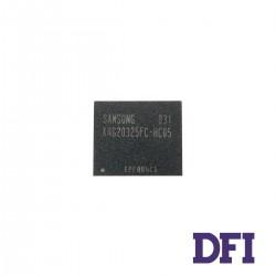 Микросхема Samsung K4G20325FC-HC05 для ноутбука