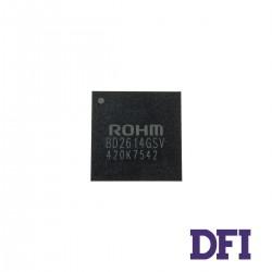 Микросхема Rohm Semiconductor BD2614GSV для ноутбука