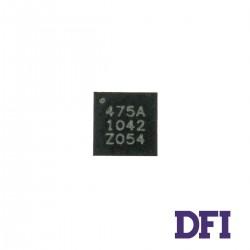 Микросхема Semtech SC475AMLTRT (MLPQ-16 3x3) для ноутбука