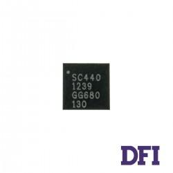 Микросхема Semtech SC440MLTRT (MLPQ-24 4x4x1) для ноутбука