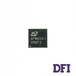 Микросхема Anpec APW6001 для ноутбука