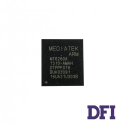 Микросхема Mediatek MT6260A процессор для телефона