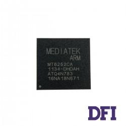 Микросхема Mediatek MT6252CA процессор для телефона